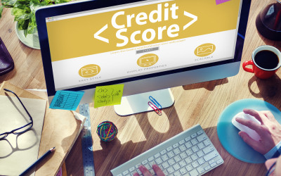 Credit Report Inaccuracies